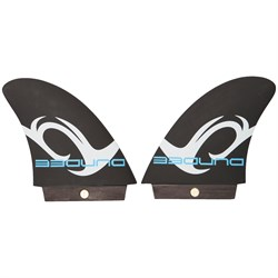 Inland Surfer Dundee 4.5'' Surf Fins