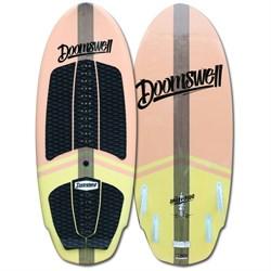 Doomswell Spark Plug Wakesurf Board