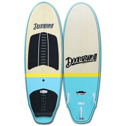 Doomswell El Jefe Wakesurf Board