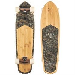 Globe Blazer XL Longboard Complete