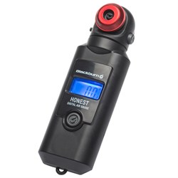 Blackburn Honest Digital Air Pressure Gauge