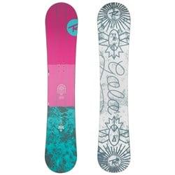 Rossignol Gala Snowboard - Women's