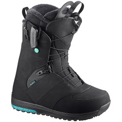 Salomon Ivy Snowboard Boots - Women's