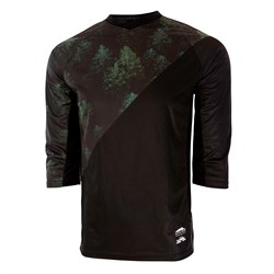 Spacecraft Tree Top 3​/4 Sleeve Jersey