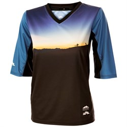 Spacecraft Mountain Ridge 3​/4 Sleeve Jersey - Women's