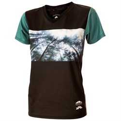Spacecraft Reach For The Skies S/S Jersey - Women's