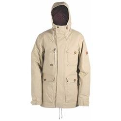 Ride Montlake Jacket