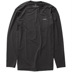 Vissla Alltime Long Sleeve Surf Shirt