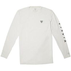 Vissla Alltime Long Sleeve Surf Shirt