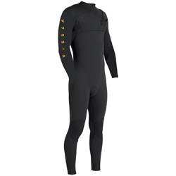 Vissla 7 Seas 3/2 Tripper Chest Zip Wetsuit - Boys'