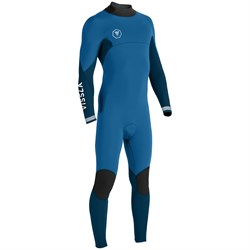 Vissla 3​/2 7 Seas Back Zip Wetsuit - Big Boys'