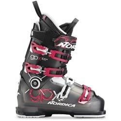 Nordica GPX 105 W Ski Boots - Women's  - Used