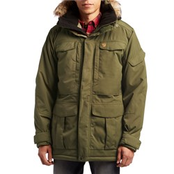 Fjallraven Yupik Insulated Parka Jacket