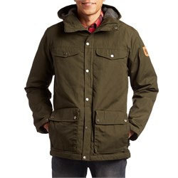 Fjallraven Greenland Winter Insulated Jacket
