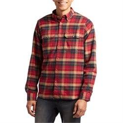 Fjallraven Singi Heavy Flannel Shirt