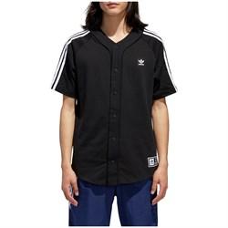 Adidas Baseball Jersey T-Shirt