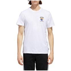 Adidas Pushing Tree T-Shirt