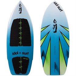 Idol Surf Twist Wakesurf Board