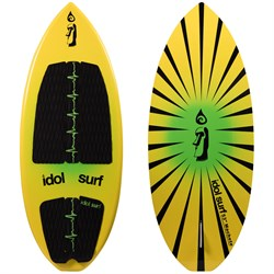 Idol Surf Machete Skim wakesurf Board