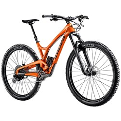 Evil Following MB GX Eagle Complete Mountain Bike