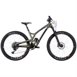 Evil Following MB X01 Eagle Complete Mountain Bike - Used