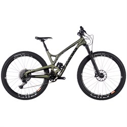 Evil Following MB X01 Eagle Complete Mountain Bike