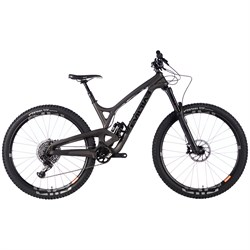 Evil Wreckoning X01 Eagle Complete Mountain Bike 2017