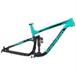 Transition Patrol Frame