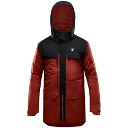 Orage Jefferson Insulated Jacket