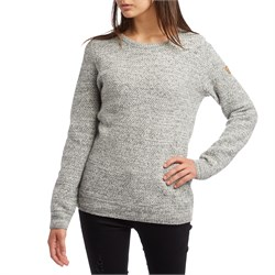 Fjallraven Ovik Structure Sweater - Women's