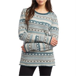 Fjallraven Ovik Folk Knit Sweater - Women's