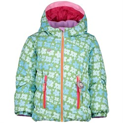 Obermeyer Cakewalk Jacket - Little Girls'