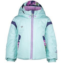 Obermeyer Twist Jacket - Little Girls'