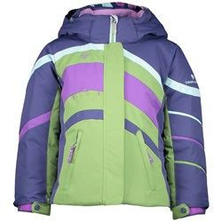 Obermeyer Shimmy Jacket - Little Girls'