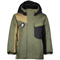 Obermeyer Galactic Jacket - Little Boys'