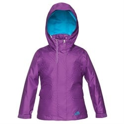 Jupa Viktoria 3-In-1 Jacket - Little Girls'