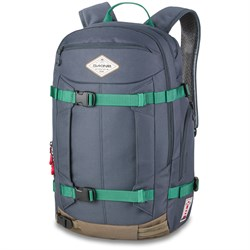 Dakine Team Mission Pro 32L Backpack