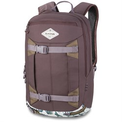 Dakine Team Mission Pro 25L Backpack - Women's