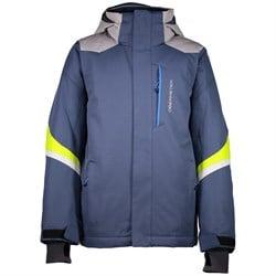 Obermeyer Fleet Jacket - Boys'