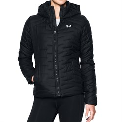 Under Armour ColdGear® Reactor Hooded Jacket - Women's