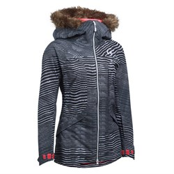 Under Armour ColdGear® Infrared Kymera Jacket - Women's