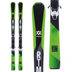 Volkl RTM 76 Skis ​+ VMotion 10.0 GW Bindings