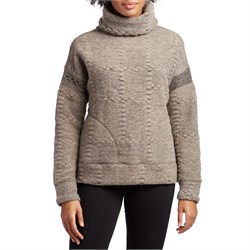 Prana Crestland Sweater - Women's