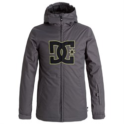 DC Story Jacket - Boys'