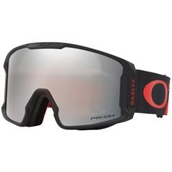 Oakley Henrik Harlaut Line Miner Asian Fit Goggles