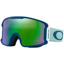 Oakley Line Miner XM Goggles - Used