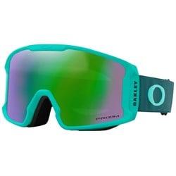 Oakley Line Miner XM Goggles