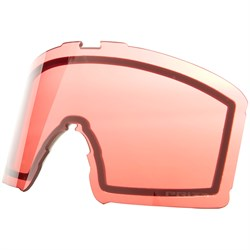 Oakley Line Miner XM Goggle Lens - Used