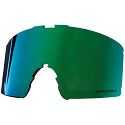 Oakley Line Miner XM Goggle Lens