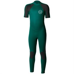 XCEL 2mm Axis Short Sleeve Springsuit - Big Kids'